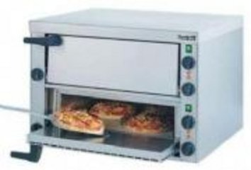 - Pizza apparatuur