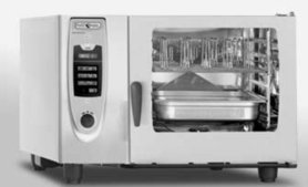 RATIONAL - SelfCooking Center SCC 62 gas