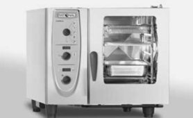 RATIONAL - CombiMaster CM 61 gas