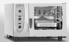 RATIONAL - CombiMaster CM 62 gas