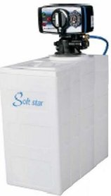 LUBRON - Waterontharder - Warm - 280 liter
