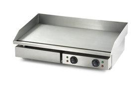 Elektrische bakplaat - 730 mm breed
