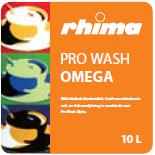 Rhima Pro Wash Omega vaatwasmiddel