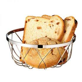 Brood- en/of fruitmandje, Ø23 x 9 cm
