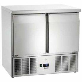 Bartscher koelwerkbank - 2 deuren