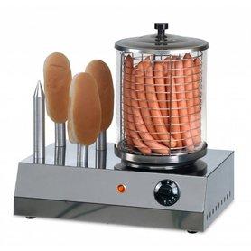 HOT DOG Cooker Model CS-400
