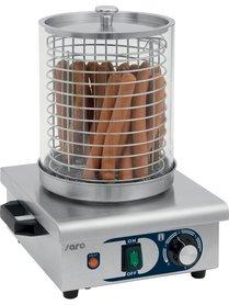 HOT DOG Cooker Model HW 1