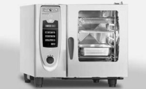 RATIONAL - SelfCooking Center SCC 61 gas