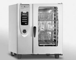 RATIONAL - SelfCooking Center SCC 101 gas