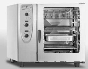 RATIONAL - CombiMaster CM 102 gas