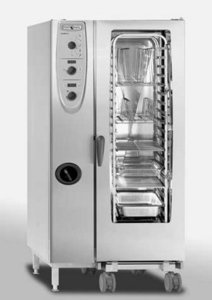 RATIONAL - CombiMaster CM 201 gas
