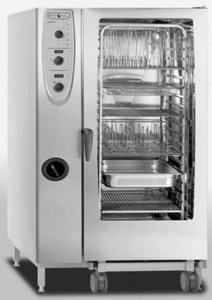 RATIONAL - CombiMaster Plus CM 202 gas