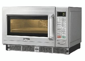 PANASONIC - Magnetron Oven Grill 1350W 30 liter