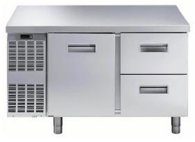 Electrolux Koelwerkbank 2-deurs
