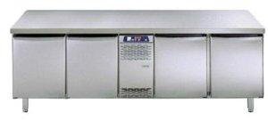 Electrolux koelwerkbank 4-deurs