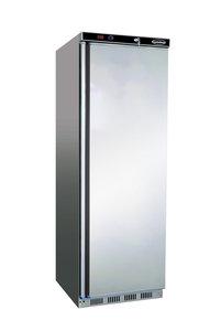 RVS koelkast - 350 liter