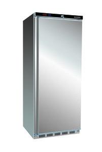RVS koelkast - 570 liter