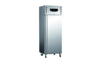 Koelkast RVS + Aluminium - 600 liter