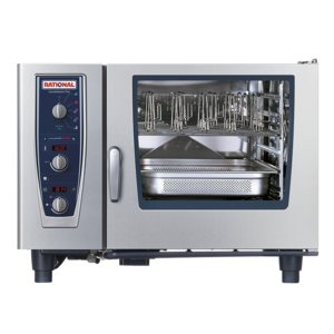 Rational CM62E PLUS combisteamer