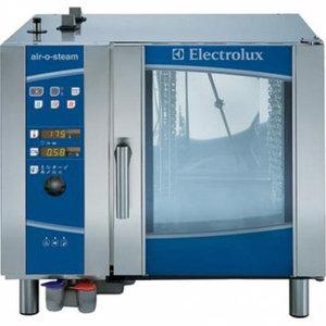 Electrolux Air-O-steam combisteamer - 6 x 1/1 GN