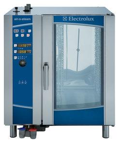Electrolux Air-O-steam combisteamer - 10 x 1/1 GN
