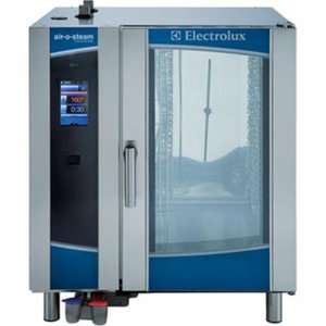 Electrolux Air-O-Steam Touchline combisteamer - 10 x 1/1 GN