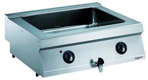 Elektrische bain-marie - 700 pro kooklijn