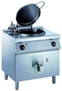 Elektrische kookketel 60 liter - 700 pro kooklijn