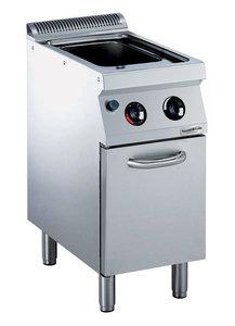 Gas pastakoker - 700 pro kooklijn