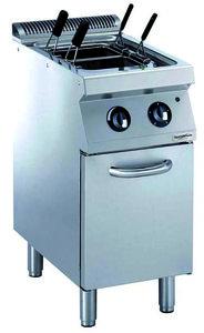 Elektrische pastakoker - 700 pro kooklijn
