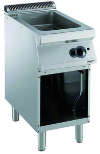 Gas vario cooking pan - 700 pro kooklijn