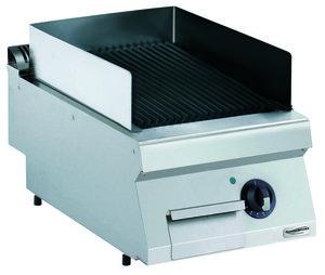 Elektrische grill - 700 pro kooklijn