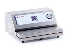 Hendi vacuüm verpakkingsmachine Profiline - 400 mm