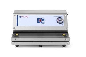 Hendi vacuüm verpakkingsmachine Profiline - 500 mm