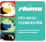 Rhima Pro Wash Clear Extra vaatwasmiddel