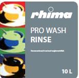 Rhima Pro Wash Rinse vaatwasmiddel