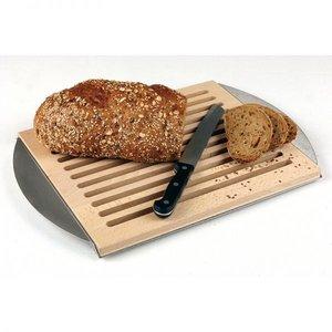 Broodsnijplank, 2-delig