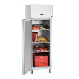 Bartscher enkeldeurs koelkast - 2/1 GN