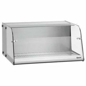 Bartscher koelvitrine - 40 liter