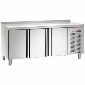 Bartscher koelwerkbank - 3 deuren