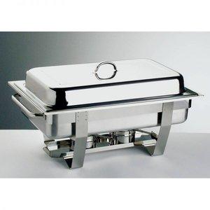 Chafing Dish set, 61 x 31 cm