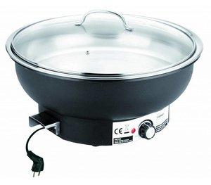 Elektrische Chafing Dish