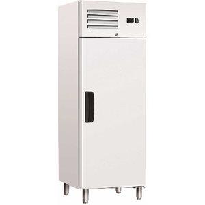 Vriezer met ventilator koeling Model GN 600 BTB
