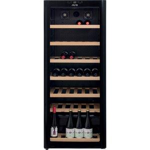 Horeca wijn koelkast met luchtcirculatie model WKS 96