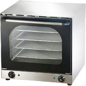 Hete lucht oven model Terni