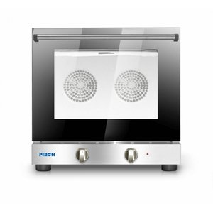 Hete lucht oven model PF 5004 F