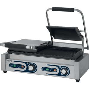 Elektrische contact grill Model PG 2