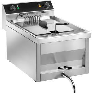 Friteuse tafelmodel Gastroline - 9 liter - 400 V