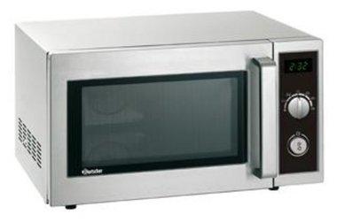 Magnetron oven 1000W 25 liter