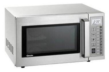 Magnetron oven 100W 25 liter